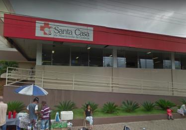 Funcionários da Santa Casa recebem salário após segunda paralisação no mês