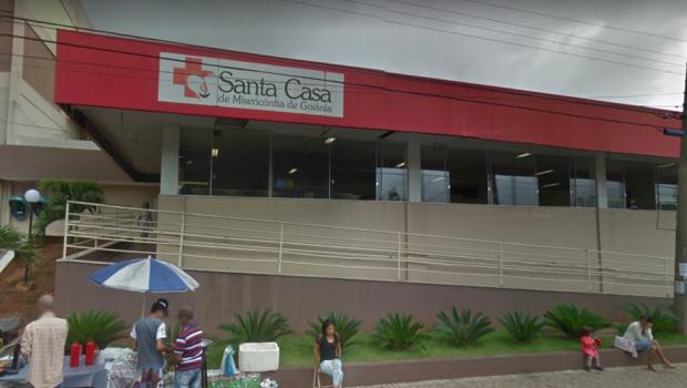 Santa Casa encerra serviços de maternidade em Goiânia