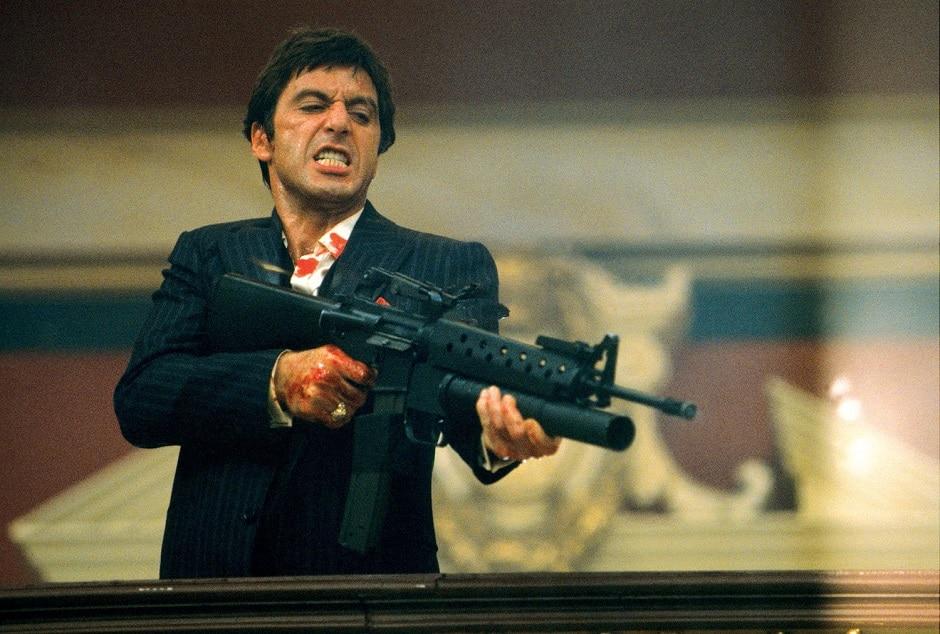 David Ayer deixa comando da nova versão de 'Scarface'