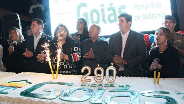 Goiás completa 290 anos como exemplo de conservação do patrimônio