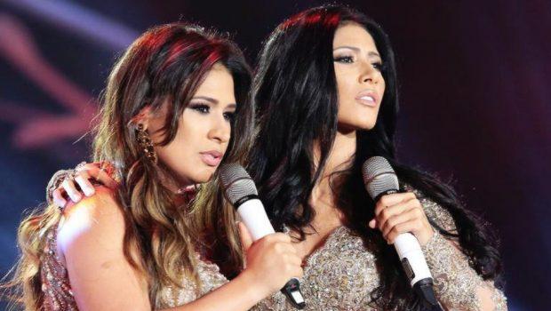 Infecção nas vias aéreas fazem Simone e Simaria cancelarem seis shows