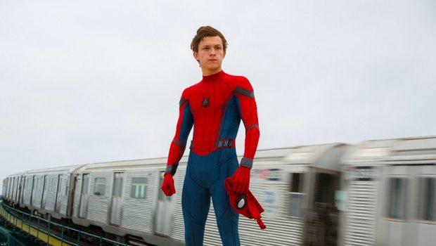 Homem Aranha – De Volta ao Lar é apresentado no Cine Materna