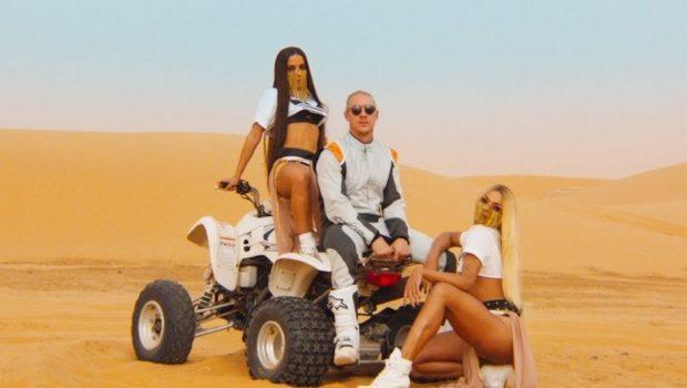 Em áudio vazado, Anitta diz que teria pago clipe de 'Sua Cara' sozinha