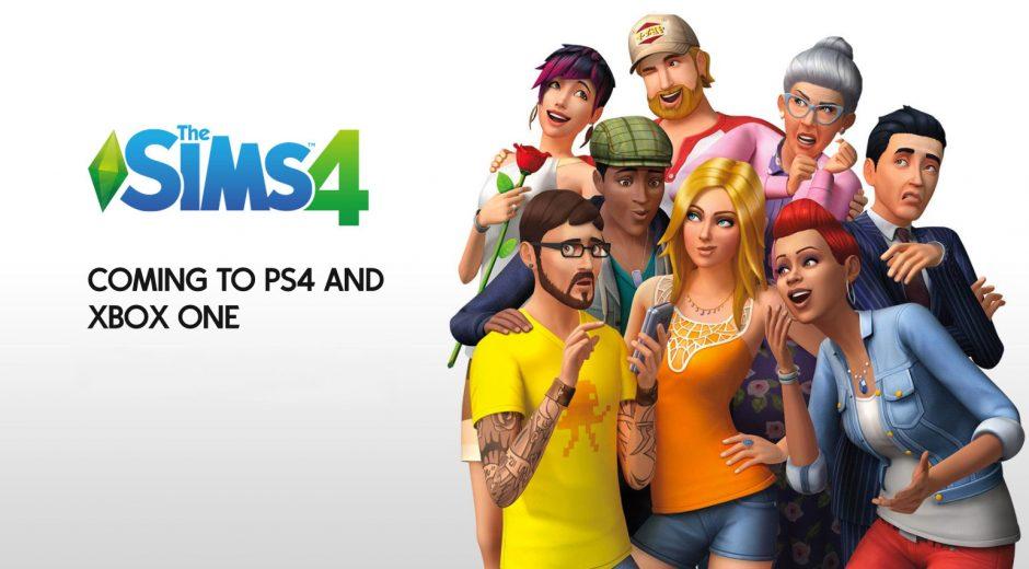 The Sims 4 vai ganhar versão para consoles em novembro