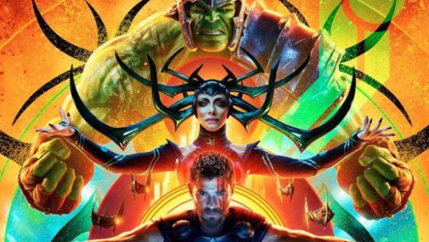 Hulk conversa em novo trailer de Thor: Ragnarok