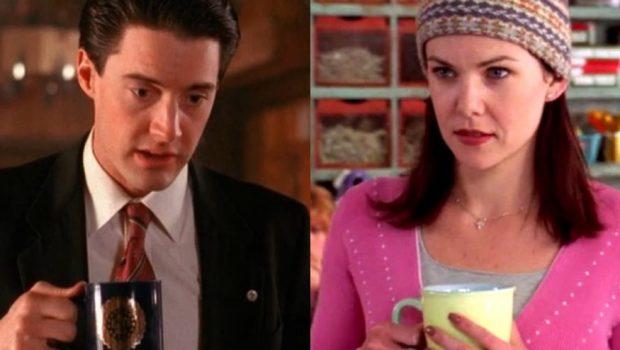 Teoria diz que 'Gilmore Girls' e 'Twin Peaks' se passam no mesmo universo