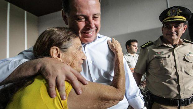 Marconi anuncia primeiras 7,2 mil casas das 30 mil contempladas no Goiás na Frente Habitação