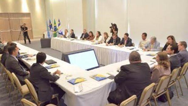Goiana é eleita coordenadora de grupo nacional de enfrentamento às drogas