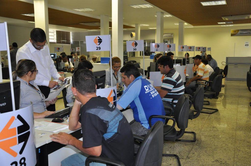 """""""Goiás terá 35 novos serviços do Detran até o fim do ano"""", anuncia Manoel Xavier"""