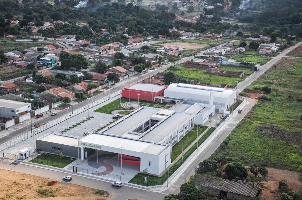Governo garante 30 institutos tecnológicos até o final de 2018