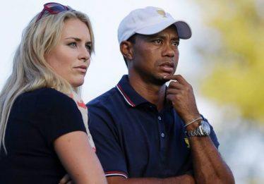 Golfista Tiger Woods e ex-namorada têm fotos íntimas vazadas na internet