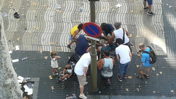Itamaraty condena atentado em Barcelona