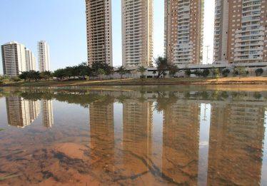 Prefeitura conclui primeira parte das obras do Parque Cascavel