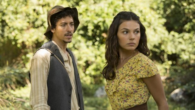 CineMaterna apresenta Malasartes e o Duelo com a Morte