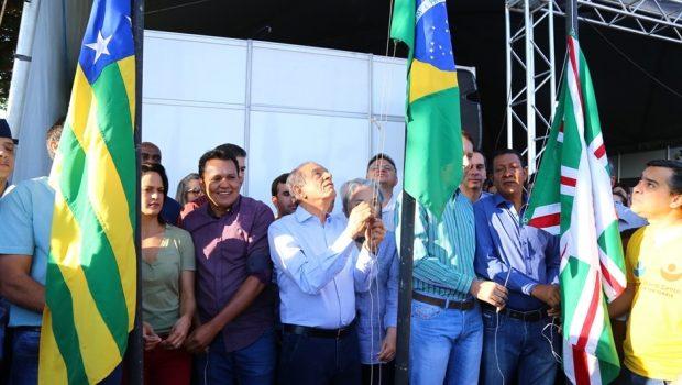 Prefeitura de Goiânia realiza mutirão na região sudoeste