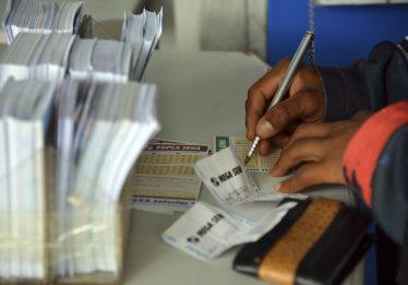 Mega-Sena acumula e próximo sorteio deve pagar R$ 46 milhões