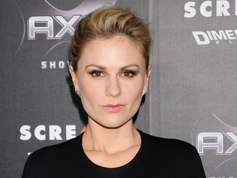 Anna Paquin vai viver romance homossexual em Tell It To The Bees