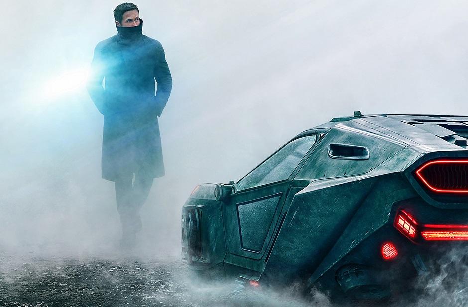 Blade Runner 2049 | Sequência com Harrison Ford ganha dois novos cartazes