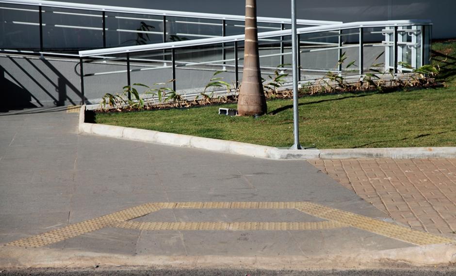 Prefeitura de Aparecida quer implantar 20 km de ciclovias e 40 km de calçadas acessíveis