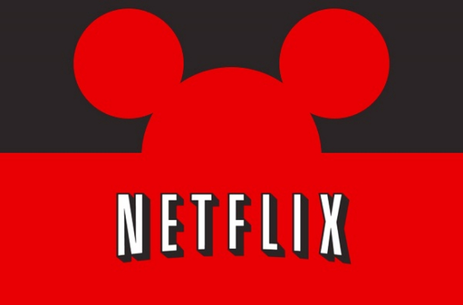 Netflix negocia com a Disney manter algumas franquias no acervo