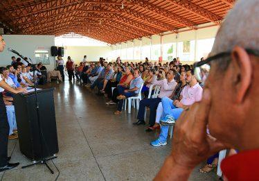 Governo anuncia a construção da via dos Romeiros, na GO-515
