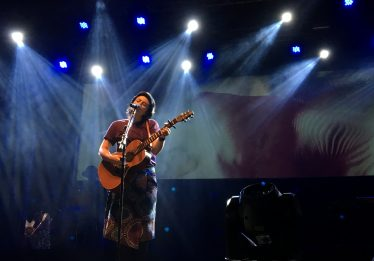 Pato Fu e Odair José movimentaram o segundo dia do Goiânia Noise Festival