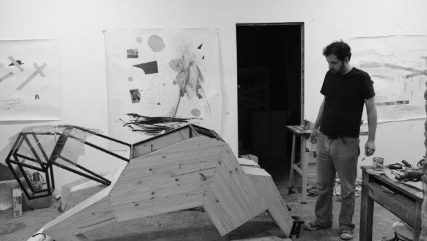 MAC abre exposição de Juliano Moraes no dia 29
