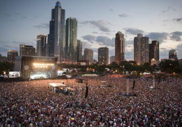 Lollapalooza Brasil 2018 divulga programação para cada dia de festival