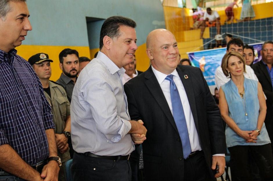 Com foco na Agenda 2030, governo de Goiás assina Marco de Cooperação