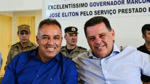 Davinópolis recebe R$ 1 milhão do governo estadual para investimento em infraestrutura