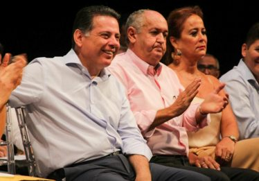Quirinópolis recebe R$ 3 milhões para obras de infraestrutura