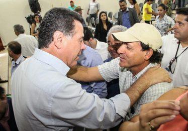 Urutaí recebe investimento de R$ 1 milhão