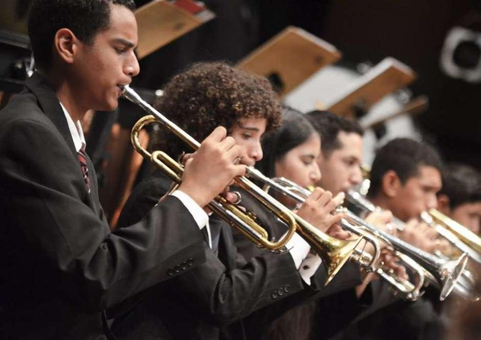 Orquestra Sinfônica Jovem realiza concerto com convidados internacionais