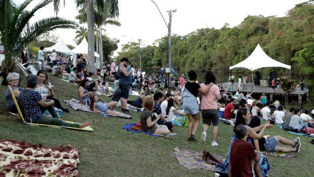 4ª edição do Picnik Goiânia é realizada no Parque Botafogo
