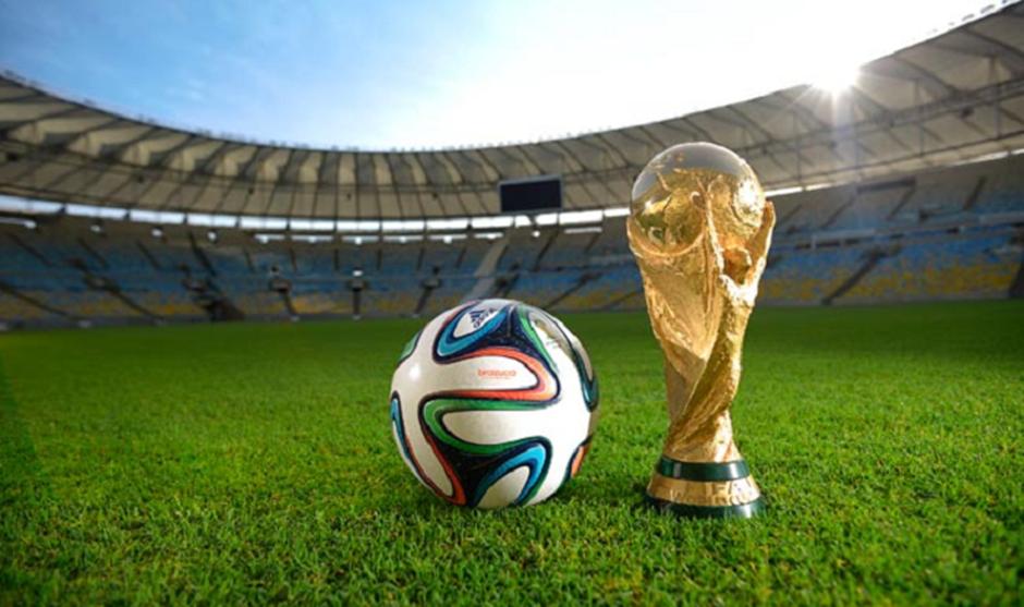Ingressos da Copa da Rússia vão custar de R$ 330 a R$ 3,4 mil
