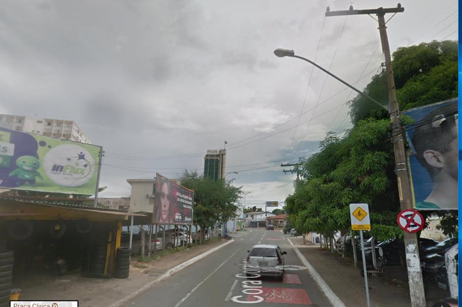 Justiça determina que a Prefeitura de Goiânia realize obras na Avenida Cora Coralina
