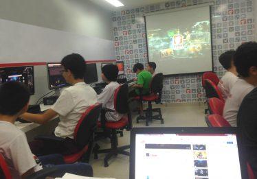Super Geeks traz oficinas gratuitas de tecnologia para crianças