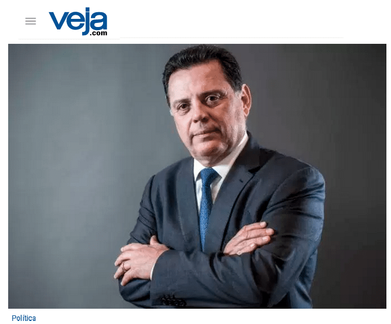 Em entrevista à Veja, Marconi analisa destinos do PSDB e do Brasil