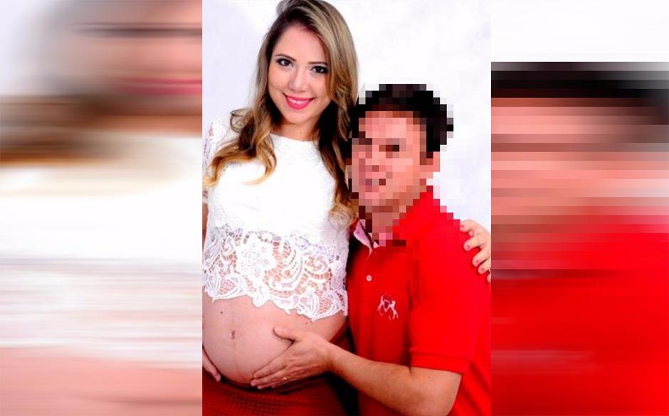 Mulher grávida morre durante tentativa de assalto em Iporá