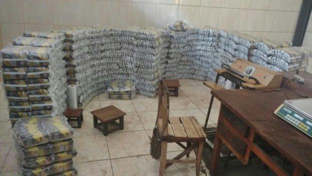 Polícia Civil de Inhumas indicia empresário por adulteração de café