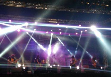 Goiânia Noise recebe 17 bandas em seu primeiro dia de apresentações