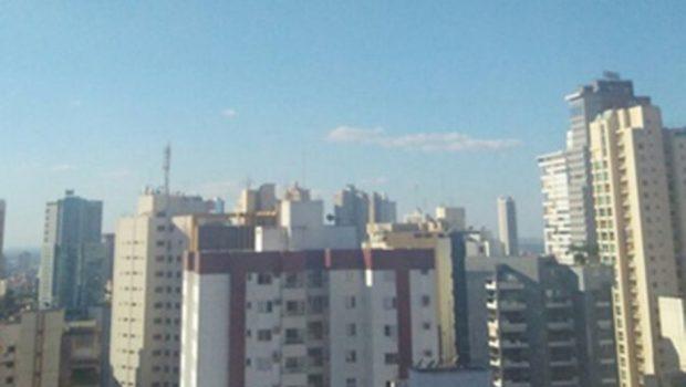 Análise da qualidade do ar em Goiânia mostra índices irregulares