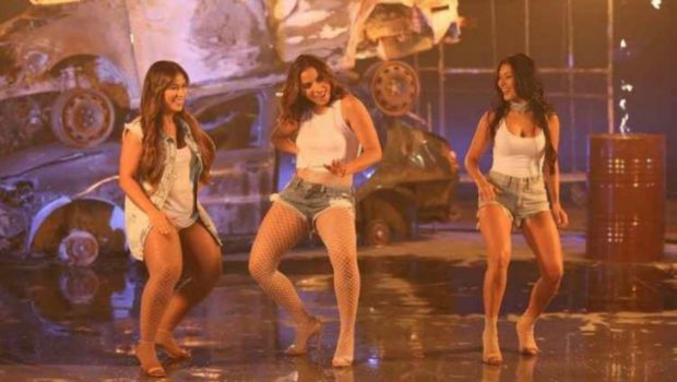 Anitta e Simone e Simaria também farão participação em 'A Força do Querer'