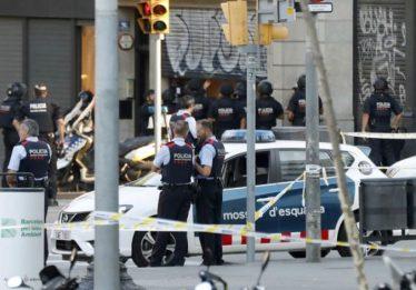 Barcelona já estava em estado de alerta para possíveis ataques terroristas
