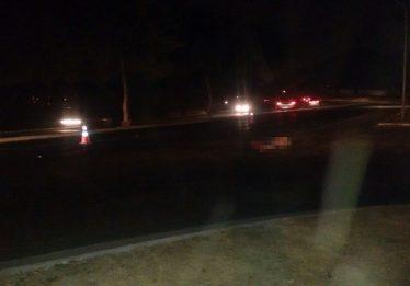 Homem de 51 anos morre ao ser atropelado na Avenida Perimetral Norte