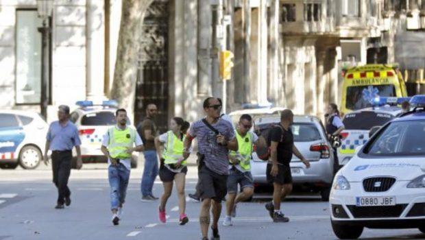 Estado Islâmico assume autoria de atropelamento em Barcelona