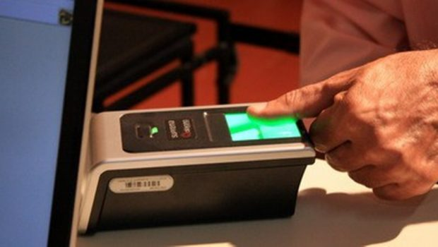Deputado quer identificação biométrica em estádios de futebol