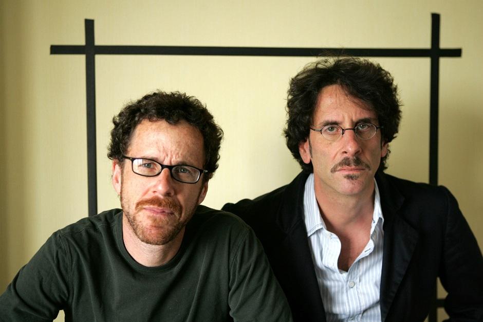 Irmãos Coen farão sua primeira série na Netflix