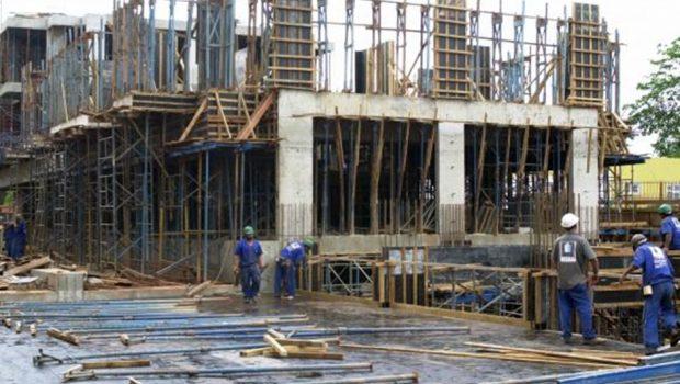 Custo da construção civil cresce 0,58% em julho, diz IBGE