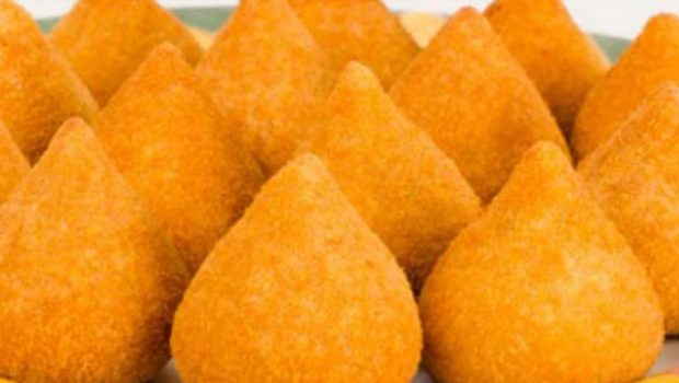 Goiânia tem festival de coxinha neste final de semana